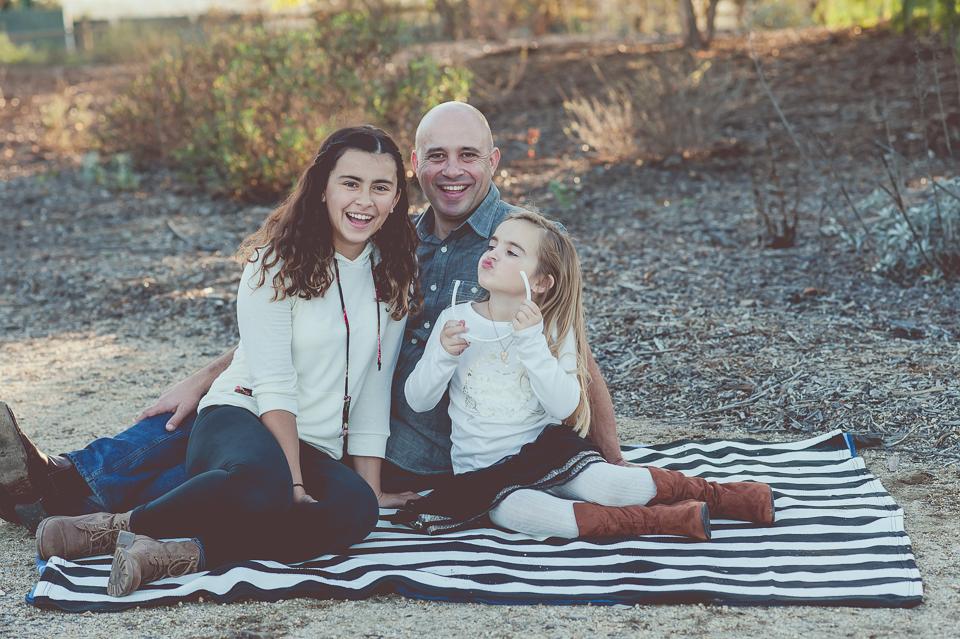 Long Beach Family Photos | Charla Blue Photography