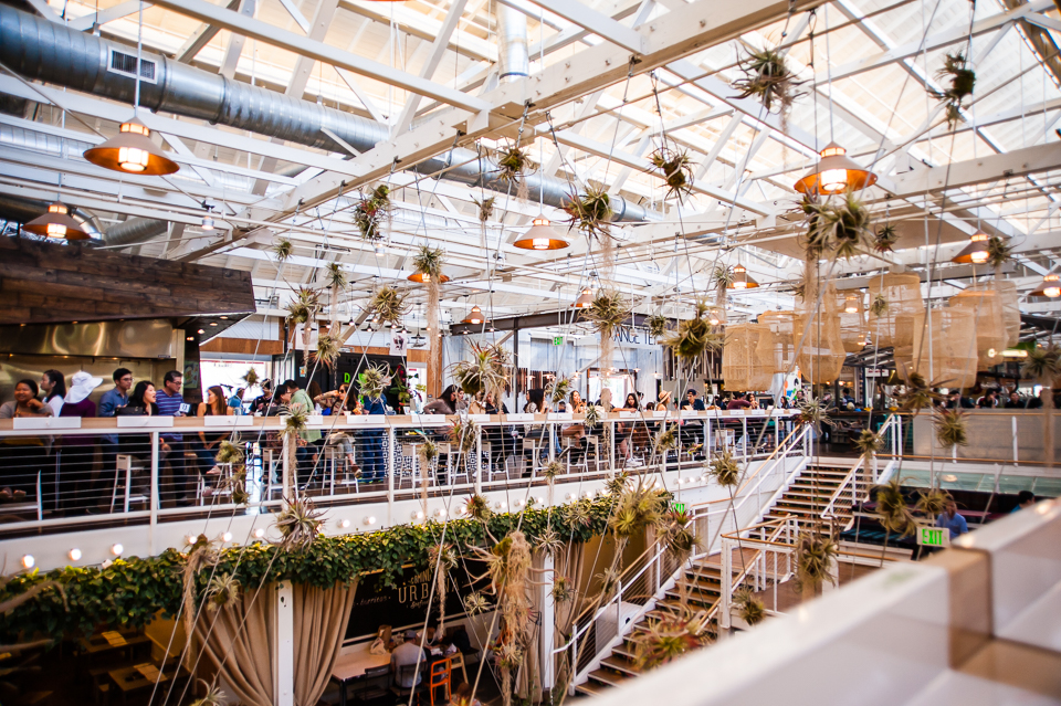 Anaheim Packing House | Travel Where You Live | Charla Blue Photography